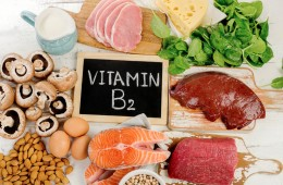 Vitamin B2 là gì?
