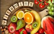 Vitamin là gì? Có những loại vitamin nào? Công dụng của vitamin đối với bà bầu?