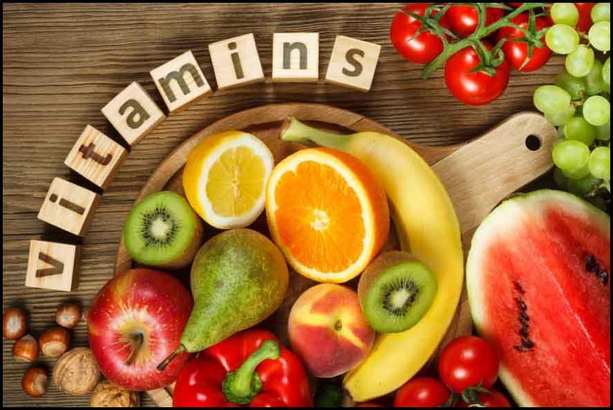 Vitamin là gì? Vitamin có những loại nào? Công dụng của vitamin đối với bà bầu