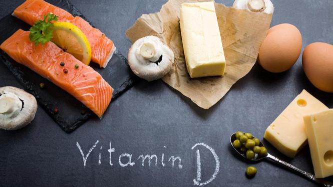 Vitamin D là gì vì sao cơ thể cần bổ sung đủ Vitamin D