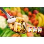 [Review] Vitamin tổng hợpDoppel herz Aktiv A-Z Depot tăng cường đề kháng cho cơ thể
