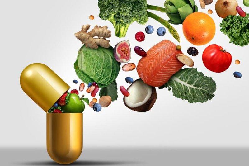 Vitamin tổng hợp là gì?